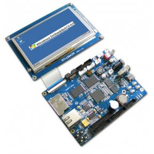 Embest SAM9G45 ARM9 (A9G4)