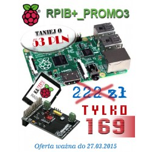 Zestaw RPIB+_PROMO3