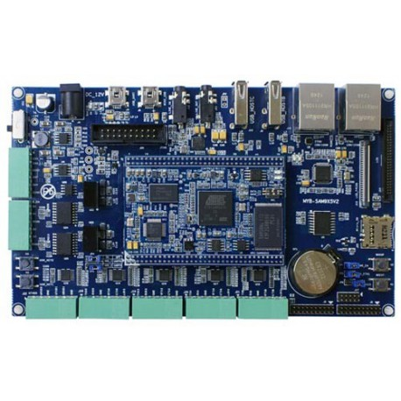 MYD-SAM9G15-V2 Development Board