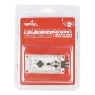 MYD-SAM9G25-V2 Development Board