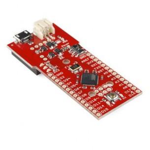 MYIR MYD-SAM9X35-V2 Development Board