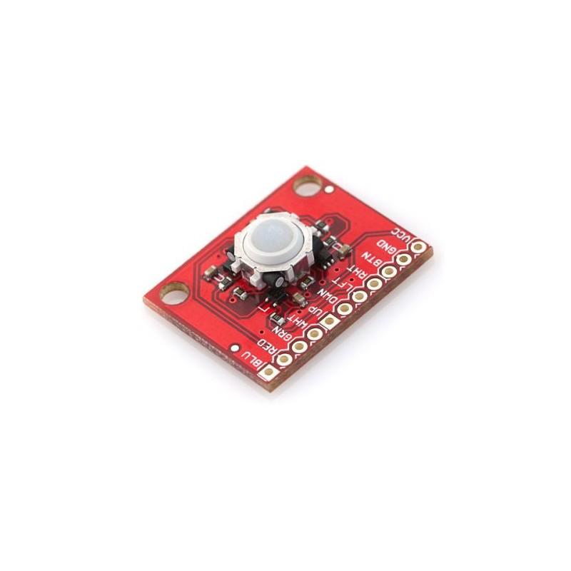 MYC-SAM9G35-V2 CPU module