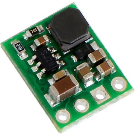 Pololu 5V, 300mA Step-Down Voltage Regulator D24V3F5 (Pololu - 2098)