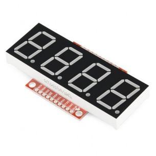 XBP24-AWI-001 - moduł XBee-PRO Series 1 (ZigBee) o mocy 63 mW (18 dBm) z anteną prętową
