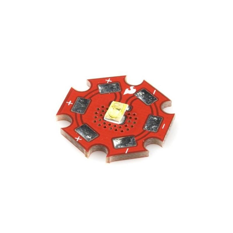 XBP24-AUI-001 - moduł XBee-PRO Series 1 (ZigBee) o mocy 63 mW (+18 dBm) ze złączem U.FL