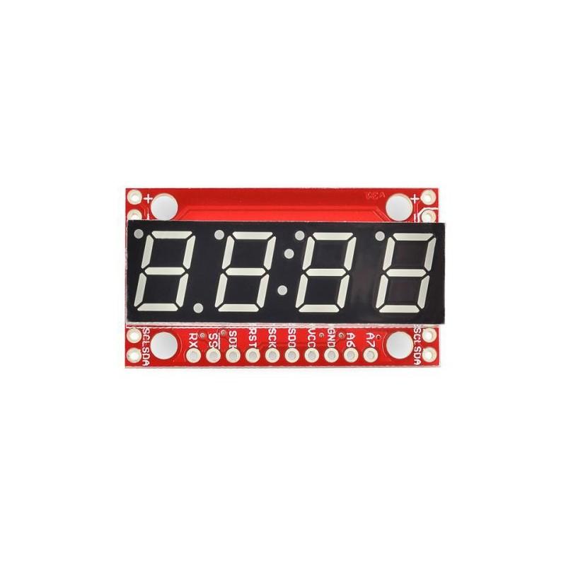 X3-DIL64 - zestaw z AVR ATxmega128