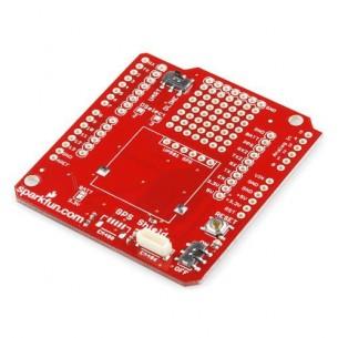 Zumo Reflectance Sensor Array - a module with reflection sensors for a Zumo robot