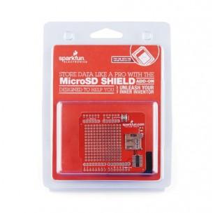 Obudowa kamery Raspberry RPI WHITE