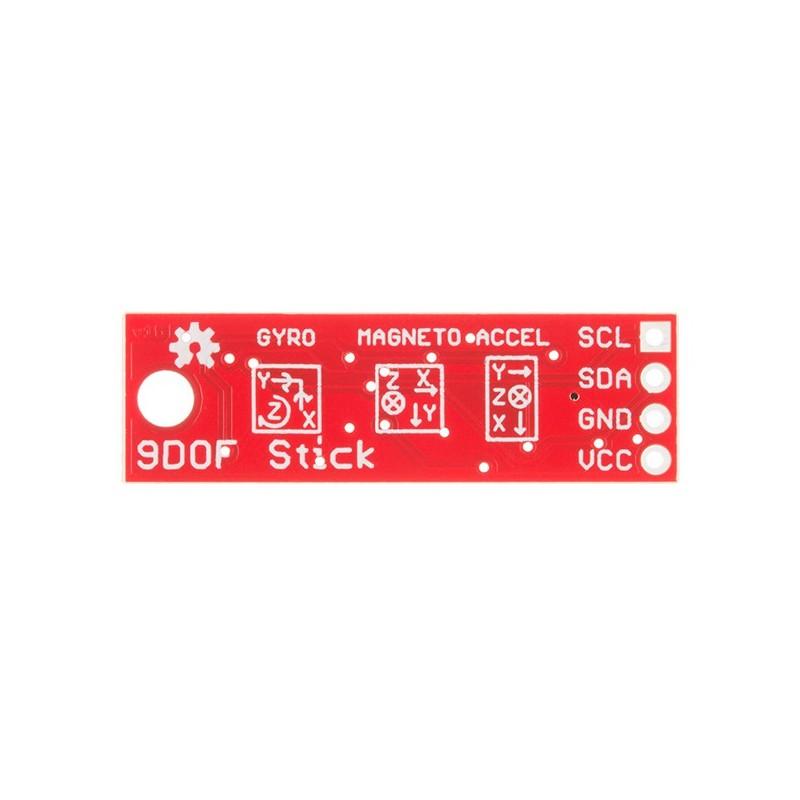 Pololu 1547 - Pololu RP5/Rover 5 Expansion Plate RRC07B (Wide) Transparent Light-Blue