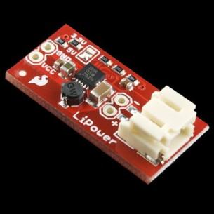 Moduł z 3-osiowym magnetometrem i akcelerometrem LSM303D