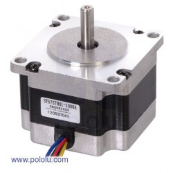 Pololu 1476 - Stepper Motor: Unipolar/Bipolar, 200 Steps/Rev, 57A—41mm, 5.7V, 1 A/Phase