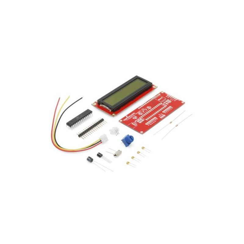 Pololu 2121 - Pololu 5V Step-Up/Step-Down Voltage Regulator S10V4F5