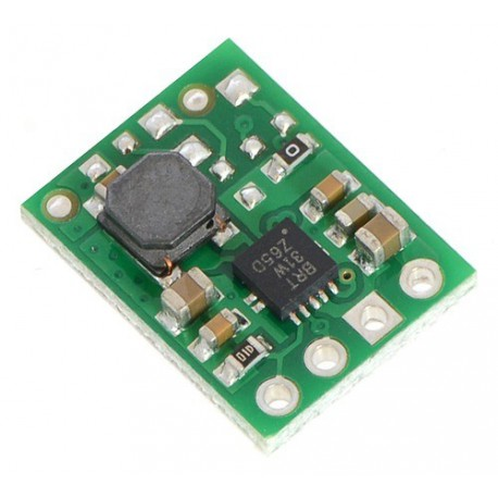 Pololu 2561 - Pololu 3.3V Step-Up Voltage Regulator U1V11F3