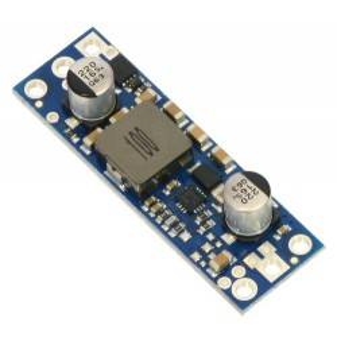 Pololu 2567 - Pololu 9V Step-Up Voltage Regulator U3V50F9