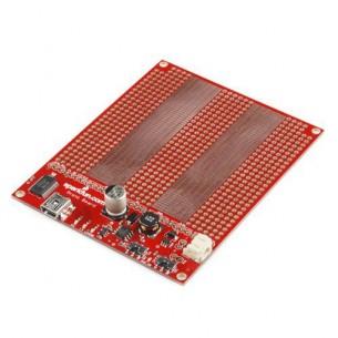Step-Down Buck Voltage Regulator 9V 600mA D24V6F9