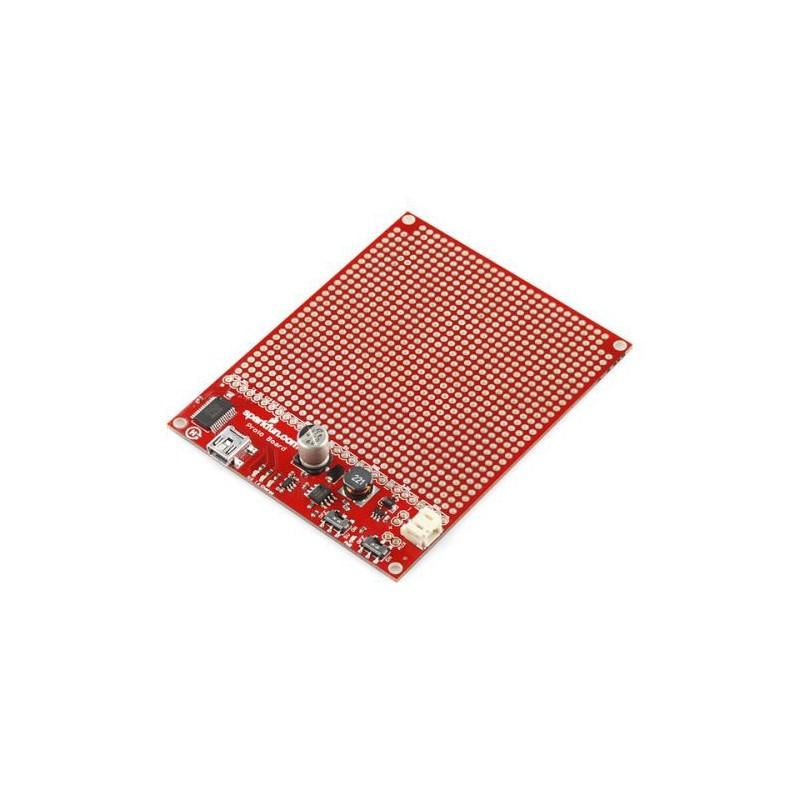 Pololu 2109 - Pololu 12V, 600mA Step-Down Voltage Regulator D24V6F12