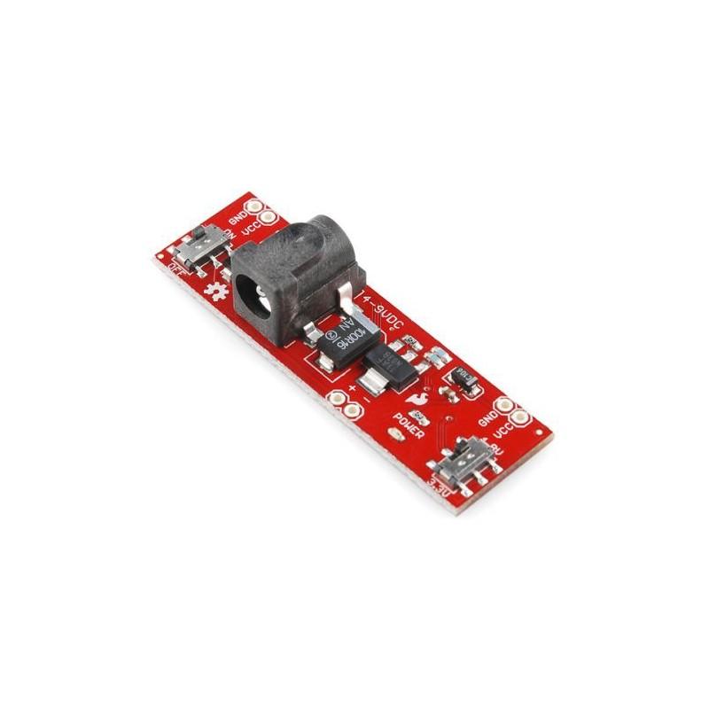 "Pololu 1035 - Stackable 0.100"" Female Header Set for Arduino Shields"