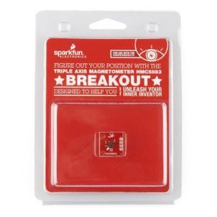 PiTFT HAT Mini Kit - wyświetlacz dotykowy 2.8 cala dla Raspberry Pi