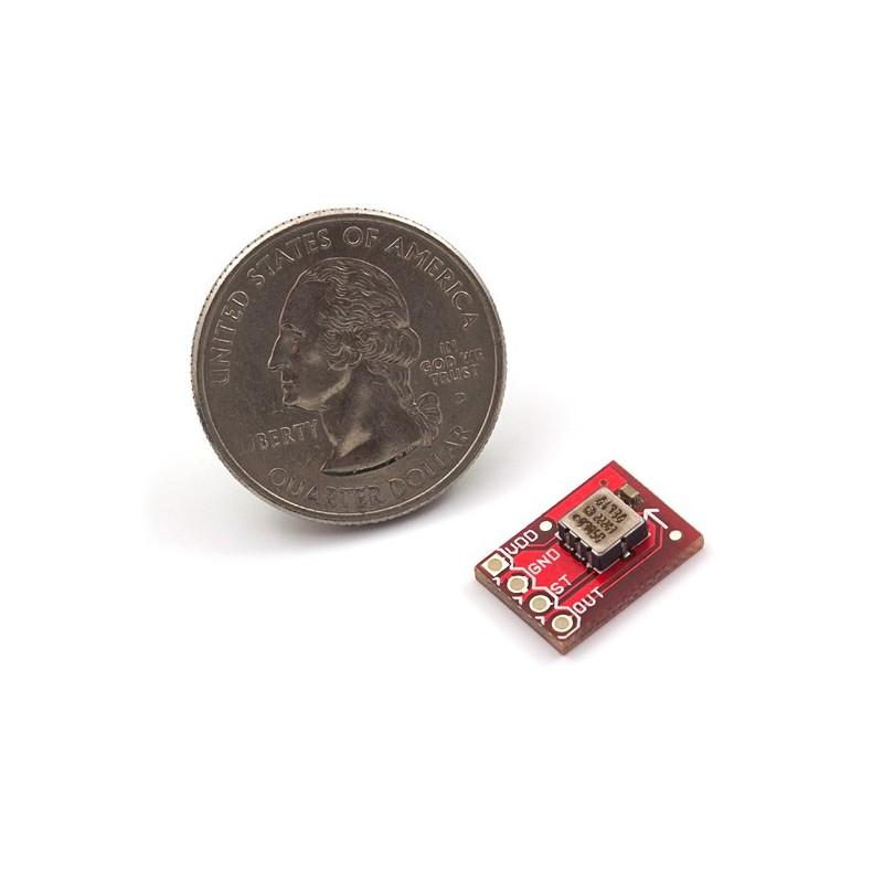 Turnigy MG959 V2 Alloy Digital Metal Gear Servo 30kg / 78g / 0.15sec