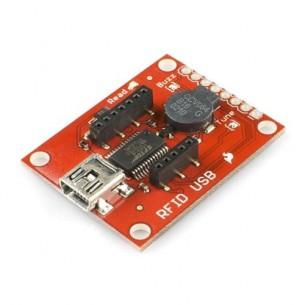 MQ-3 - czujnik alkoholu z wyjściem analogowym
