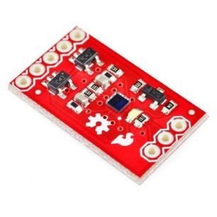 MQ-7 - carbon monoxide (CO) concentration sensor