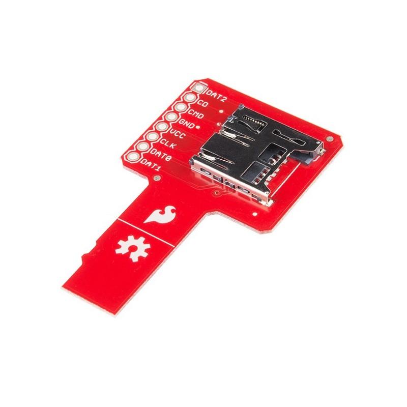 MQ-9 - czujnik stężenia metanu, propanu i tlenku węgla