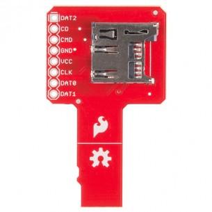 MQ-8 - czujnik stężenia wodoru (H2)