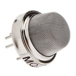 MQ-5 - czujnik stężenia gazów ziemnych i LPG
