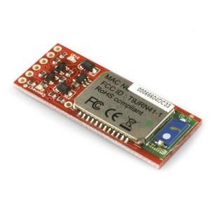 modMQ-2 - moduł z czujnikiem stężenia gazów palnych oraz dymu