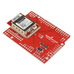 modMQ-4 - moduł z czujnikiem stężenia metanu
