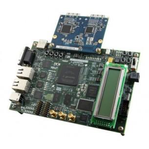 FRDM-FXS-MULTI - shield dla zestawów Freescale FRDM z 6 sensorami MEMS