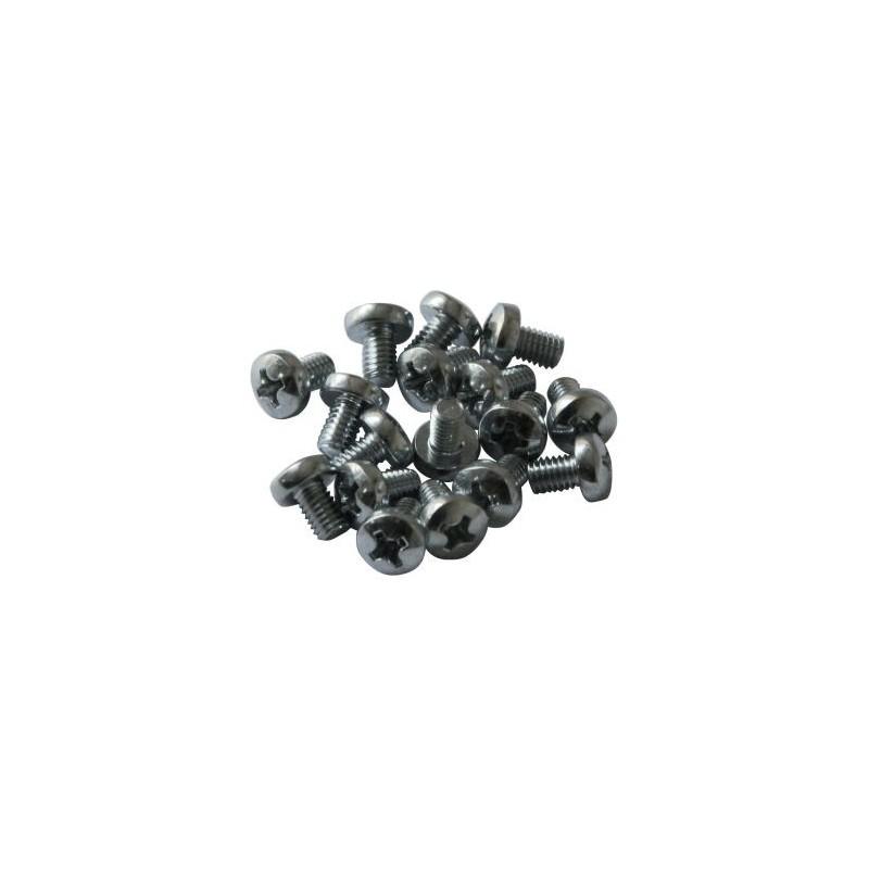 Dioda LED mocy 1W z radiatorem czerwona