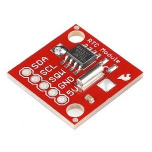 1W power LED with yellow heatsink