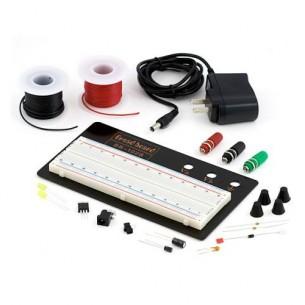 NUCLEO-F103RB - zestaw startowy z mikrokontrolerem z rodziny STM32 (STM32F103)