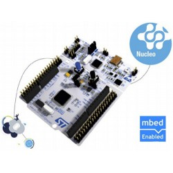 STM32 Nucleo development board