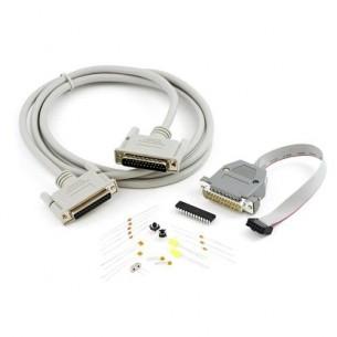 NUCLEO-F401RE - zestaw startowy z mikrokontrolerem z rodziny STM32 (STM32F401)