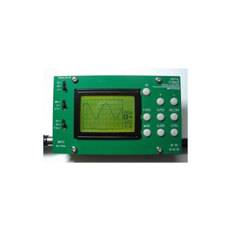 NUCLEO-F030R8 - zestaw startowy z mikrokontrolerem z rodziny STM32 (STM32F030)