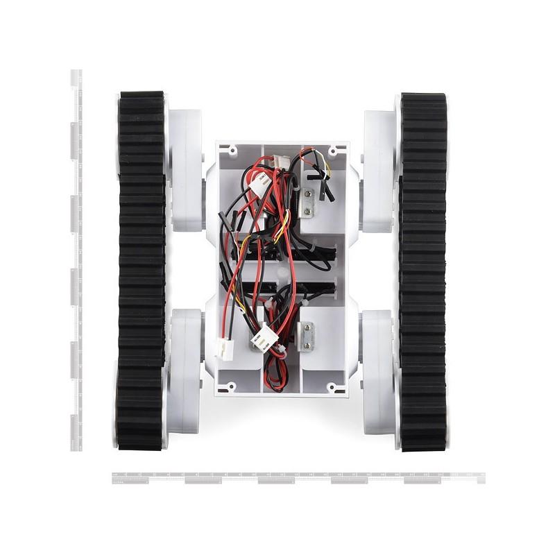 ArduCAM Mini 2MP image sensor OV2640