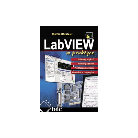 LabVIEW in practice