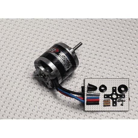 Turnigy L2215J-900 Brushless Motor (200w)