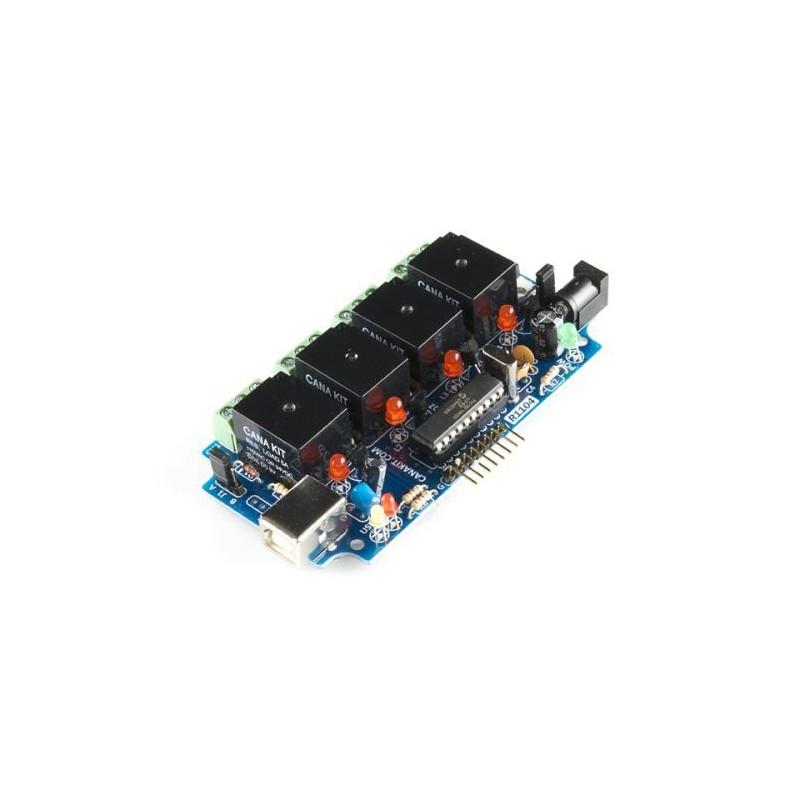 Hobby King 80A Sensored/Sensorless Car ESC (1:8/1:5)