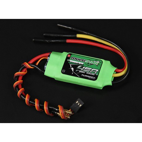 Turnigy Multistar 45 Amp Multi-rotor Brushless ESC 2-6S
