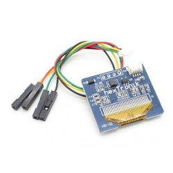 Multiwii OLED Display Module I2C 128x64 Dot ( MWC )