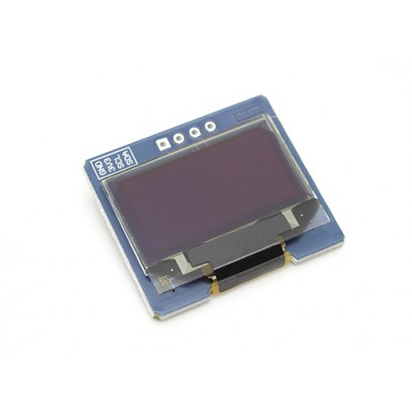 3 5inch LCD Shield Case SMOKY BLUE, for Odroid C1, C1+ and C2