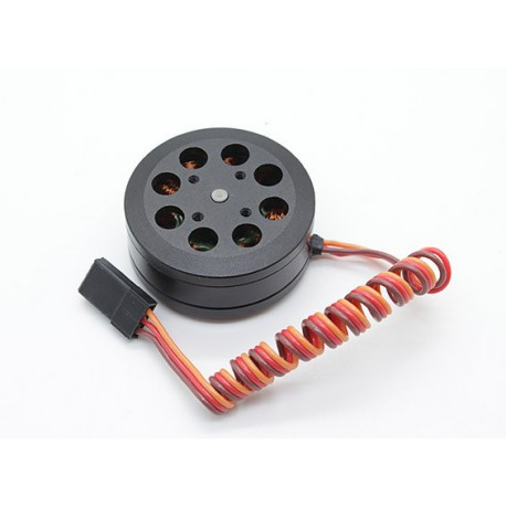2804-210Kv Brushless Gimbal Motor (Ideal for GoPro to Compact Style Cameras)