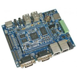 MYD-AM3352 Development Board