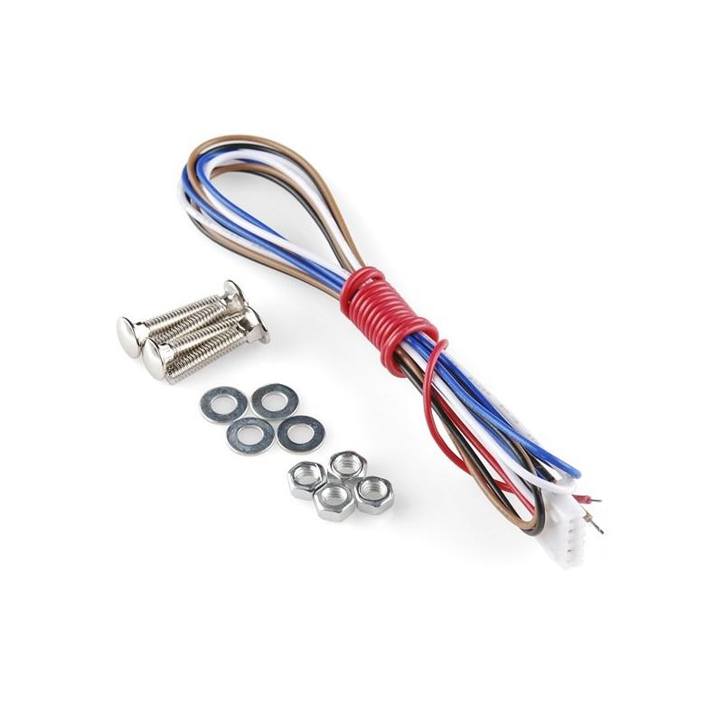 MYD-AM3352 Development Board