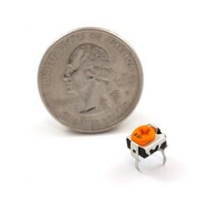 NUCLEO-L053R8 - zestaw startowy z mikrokontrolerem z rodziny STM32 (STM32L053)