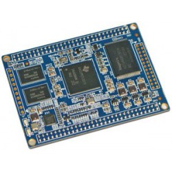 MYC-AM3352 - SoM module with TI AM3352 processor