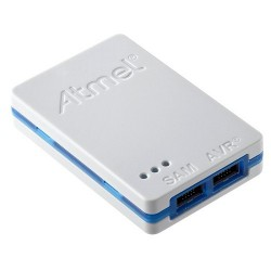 ATATMEL-ICE-BASIC- Atmel ICE Basic - programmer-debugger for Atmel's Cortex-M and AVR microcontrollers